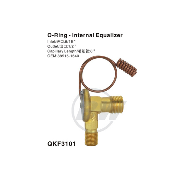 Expansion valve QKF3101