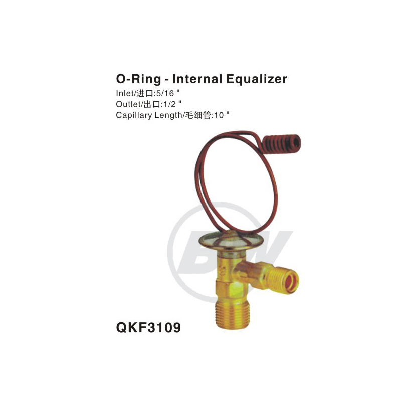 Expansion Valve QKF3109
