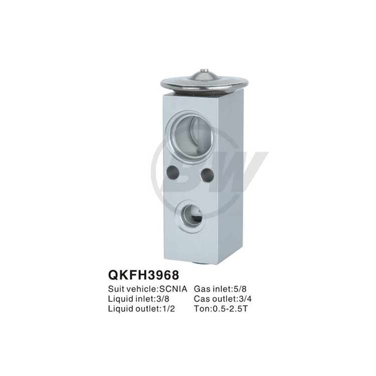 SCNIA Aircondition Expansion Valve QKFH3968