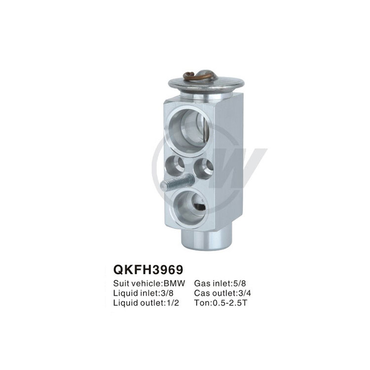 BMW Aircondition Expansion Valve QKFH3969
