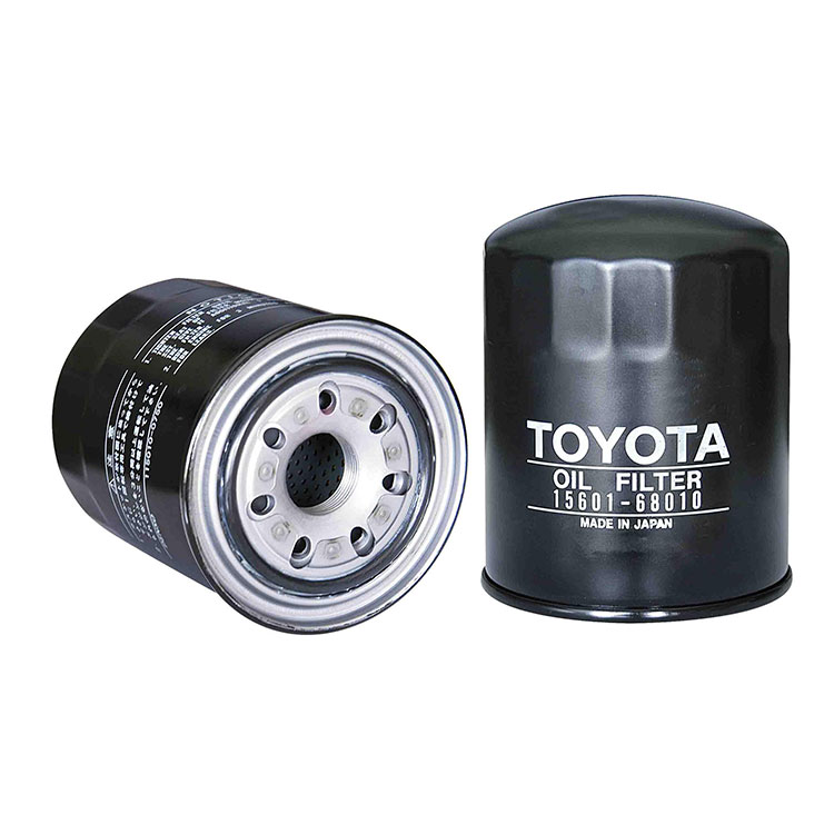 Oil Filters Toyota